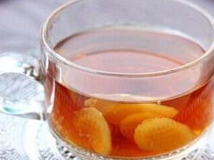 红糖姜水的功效与作用 经期和真的是有作用的吗