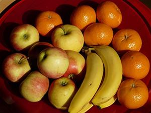 吃什么水果减肥最快 强烈推荐8种水果令人轻松圆瘦身梦