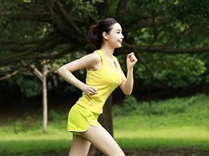 跑步减肥的正确方法 当你真正做到这些就真的离瘦子不远了