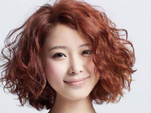 流行蛋卷发型介绍 让女生们秒变韩星
