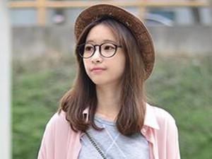 圆脸适合什么样的眼镜 这些眼镜选购技巧一定要懂