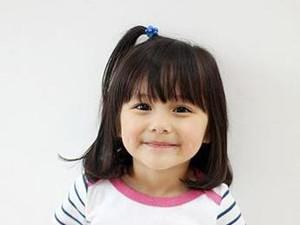 学会这些小女孩发型绑扎方法 为你女儿扎一个可爱发型吧
