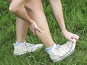 运动时腿抽筋的原因 运动完腿抽筋怎么办