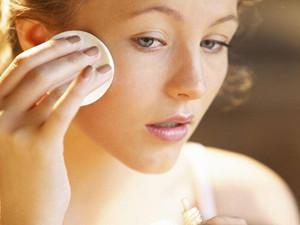 基础底妆需要哪些东西 底妆的正确步骤又有哪几步