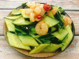 青瓜怎么做好吃又简单 只需五步便能做出这美味来