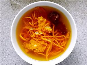 虫草花煲汤配什么好 解析虫草花煲汤怎么做最好