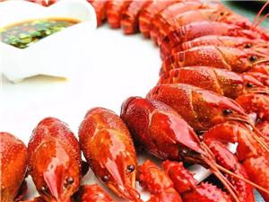 口味虾的做法窍门 这样做既简单又好吃get起来吧